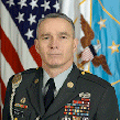 Command Sergeant Major William J. (Joe) Gainey